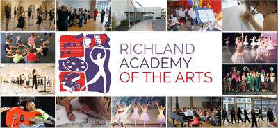 Richland Academy logo