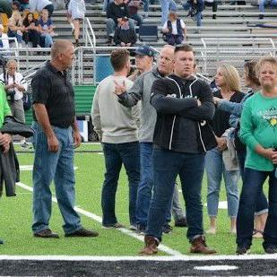 GALLERY: 2019 Clear Fork Hall of Fame