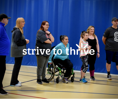 Strive to Thrive week 10: Celebrating success & competition update