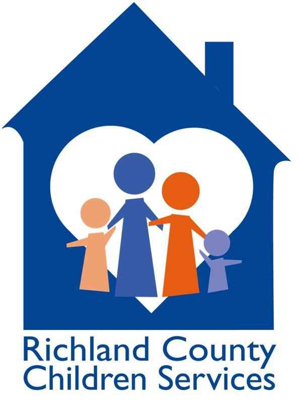 Richland County Children Services logo