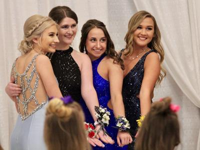 GALLERY: Hillsdale Prom 2018