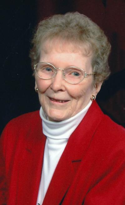Rosemary Frisbee