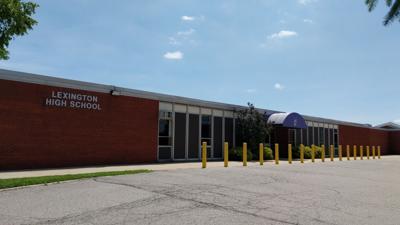 Lexington High School (copy) (copy)
