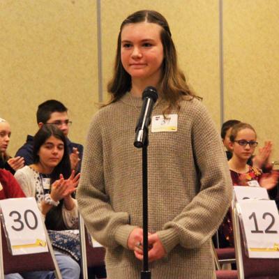 Spelling Bee season begins in January