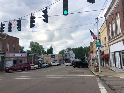 Fredericktown Main Street