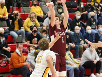 Historic season comes to end for Colonel Crawford