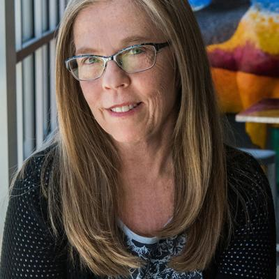 Governor introduces Kari Gunter-Seymour as Ohio Poet Laureate