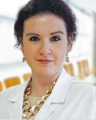 Melissa Orchanian Juliano