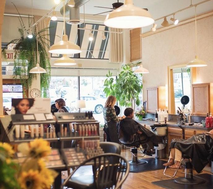 Studio 19 Salon & Spa