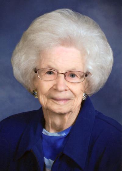 Jenevieve Marie Oswalt