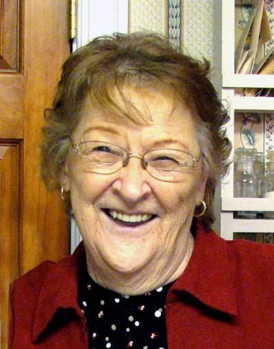 Helen G. Stricklin