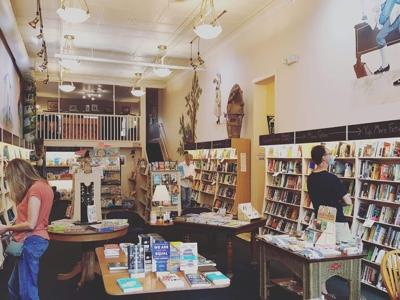 Main Street Books to celebrate Independent Bookstore Day on Aug. 29