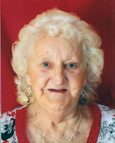 Agnes G. Bruner