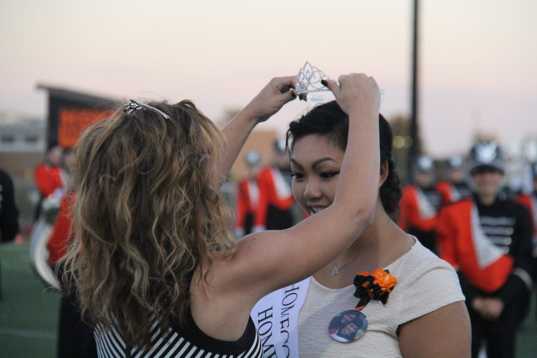 GALLERY: Ashland High School Homecoming 2017