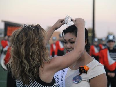 GALLERY: Ashland High School Homecoming 2017