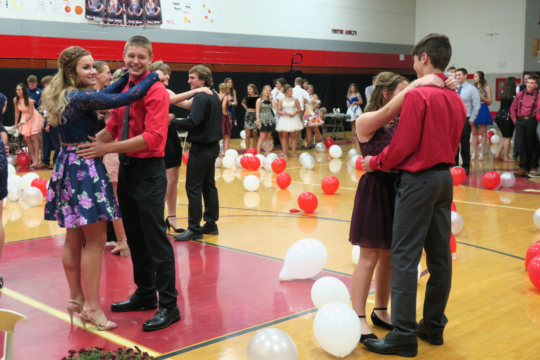 GALLERY: 2018 Loudonville High School Homecoming