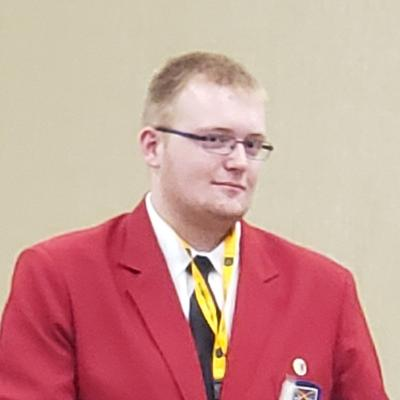 Madison's Stankovich named Northwest Regional Officer for Skills USA