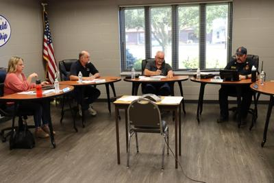 Springfield Twp. trustees considering internal investigation to address fire department issues