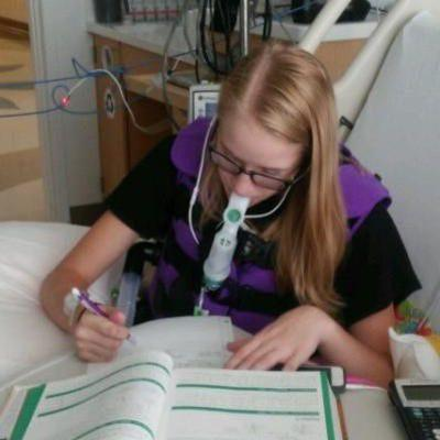Shelby teen cleared of cystic fibrosis symptoms with newly approved FDA drug Trikafta
