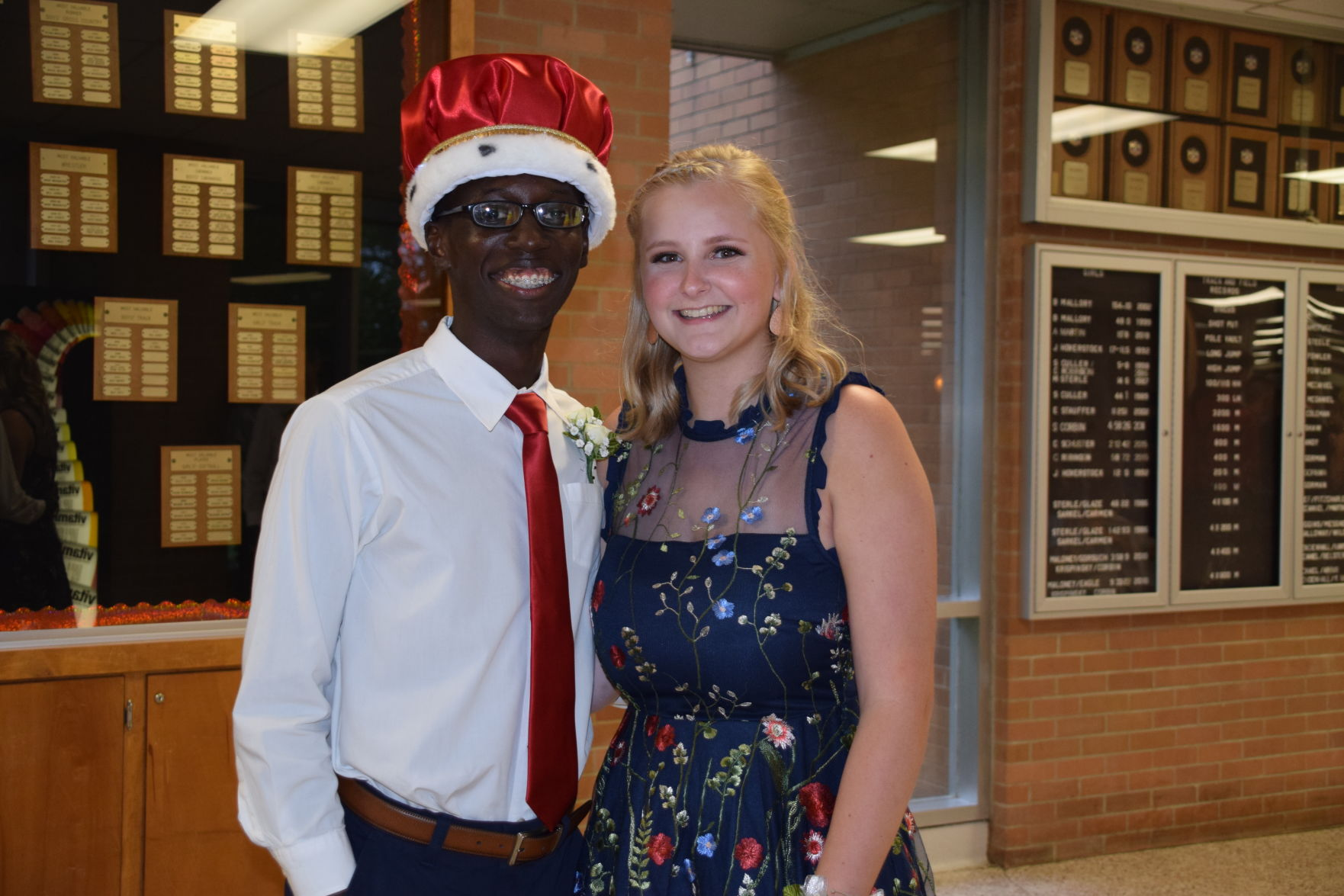 GALLERY: 2018 Ashland High School Homecoming