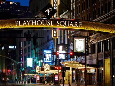 Frozen, Pretty Woman among Playhouse Square's 2021-22 Broadway Series