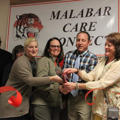 Malabar Intermediate School opens health care clinic for students, families
