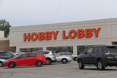 Hobby Lobby to move from Mansfield to Ontario | News