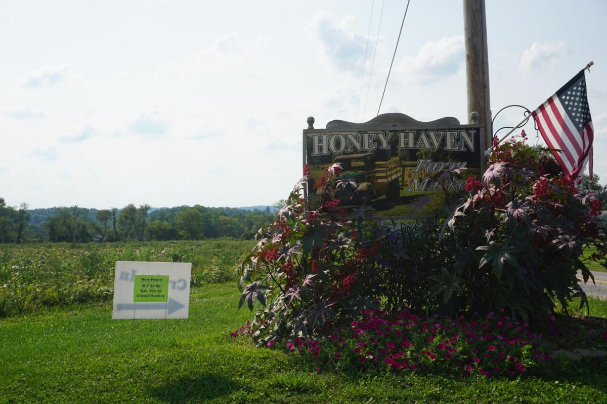 Honey Haven Farm