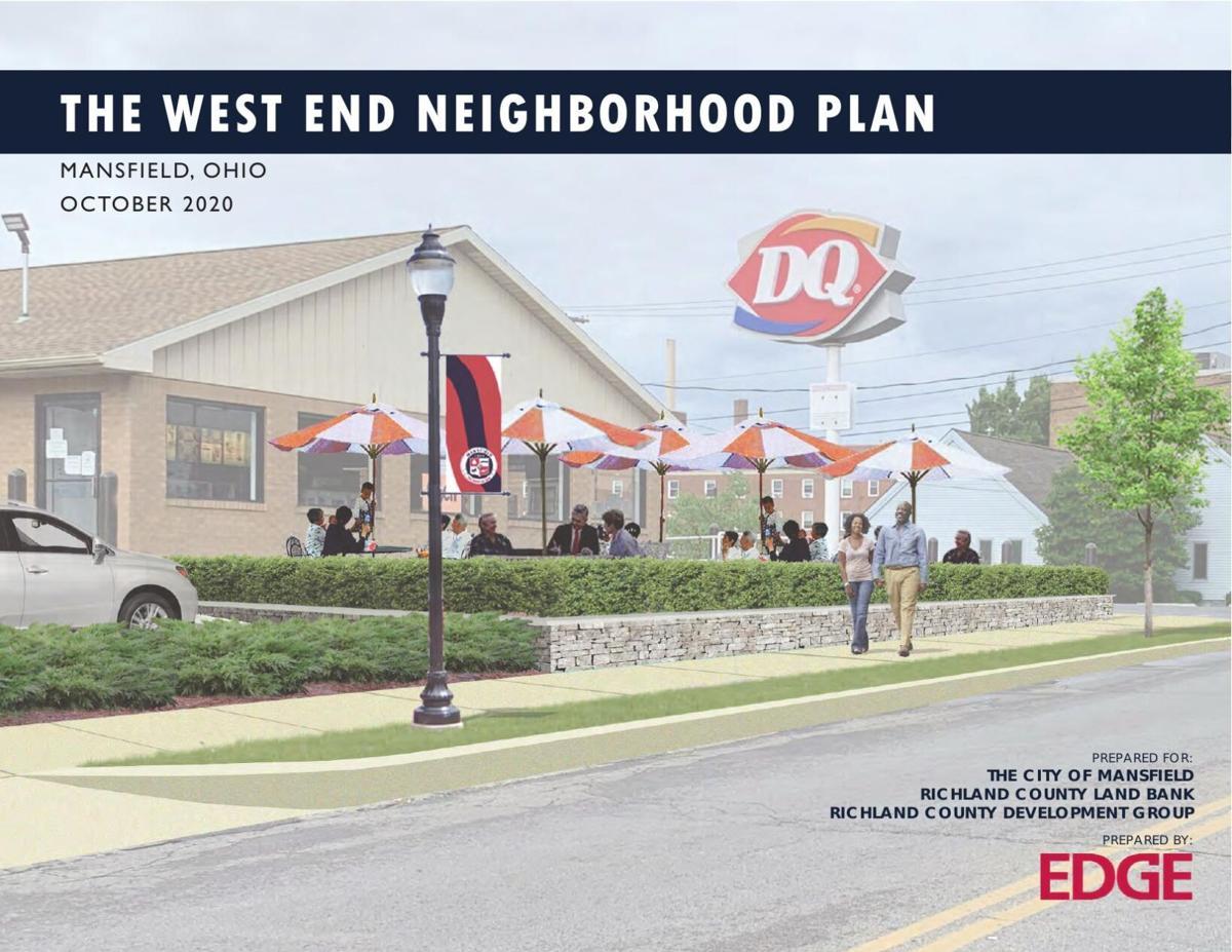 West End Neighborhood Plan