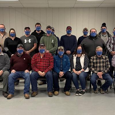 Crawford County Fair Board providing 1-day passes to 100 COVID-19 vaccine recipients