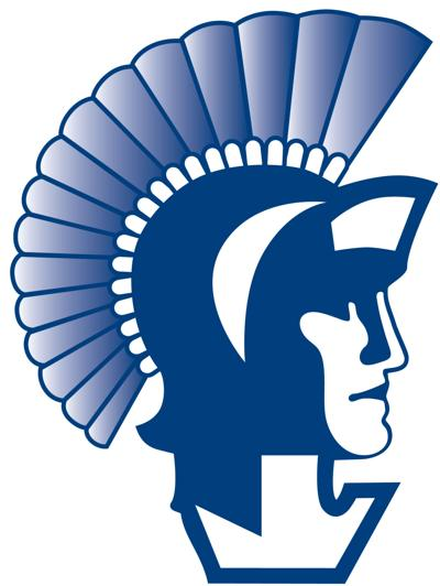 St. Peter's Spartans logo
