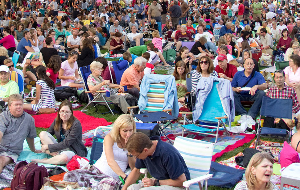 3rd annual Put-in-Bay Music Festival set for June 8
