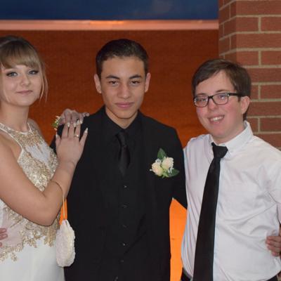 GALLERY: 2018 Lexington High School Homecoming
