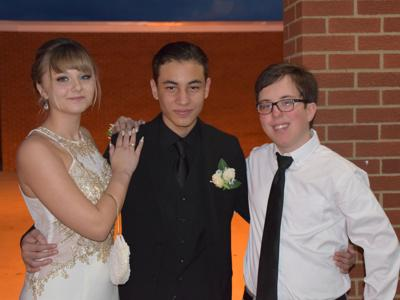 GALLERY: 2018 Lexington High School Homecoming