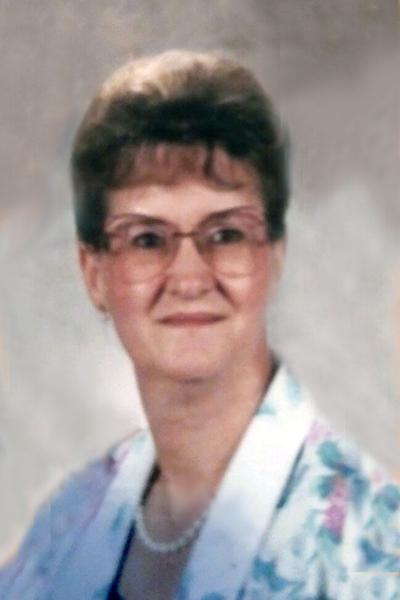 Barbara Ellen Franko