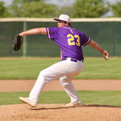 Lexington's Vore anchors All-Source pitching staff