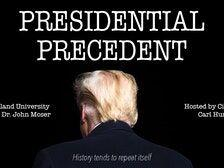 Presidential Precedent: Adding historical context to the 2020 election