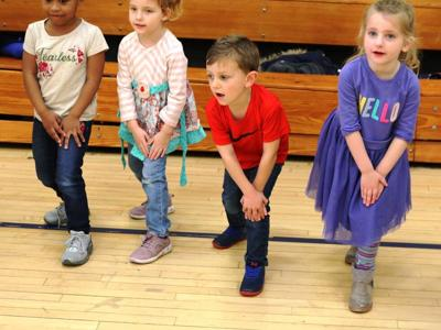 Local school districts ramp up with 'Kindergarten Literacy Boot Camp'