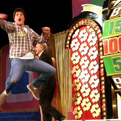 The Price is Right Live returns to the Palace Theatre in Columbus on March 20