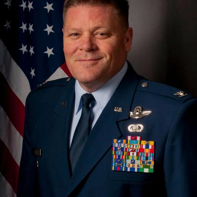 Former 179th Airlift Wing commander to become major general