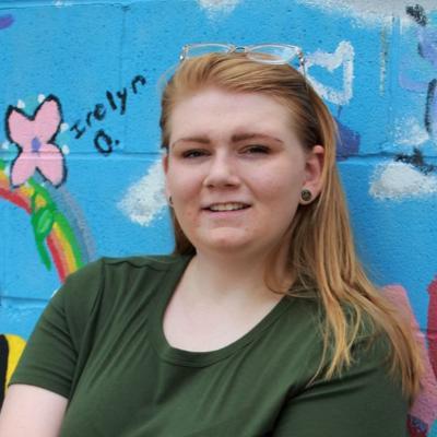 Madison Comprehensive High School 2020 Graduate: Savannah Rose Polkinghorn