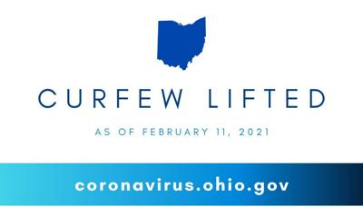 COVID-19: DeWine announces statewide curfew has been lifted