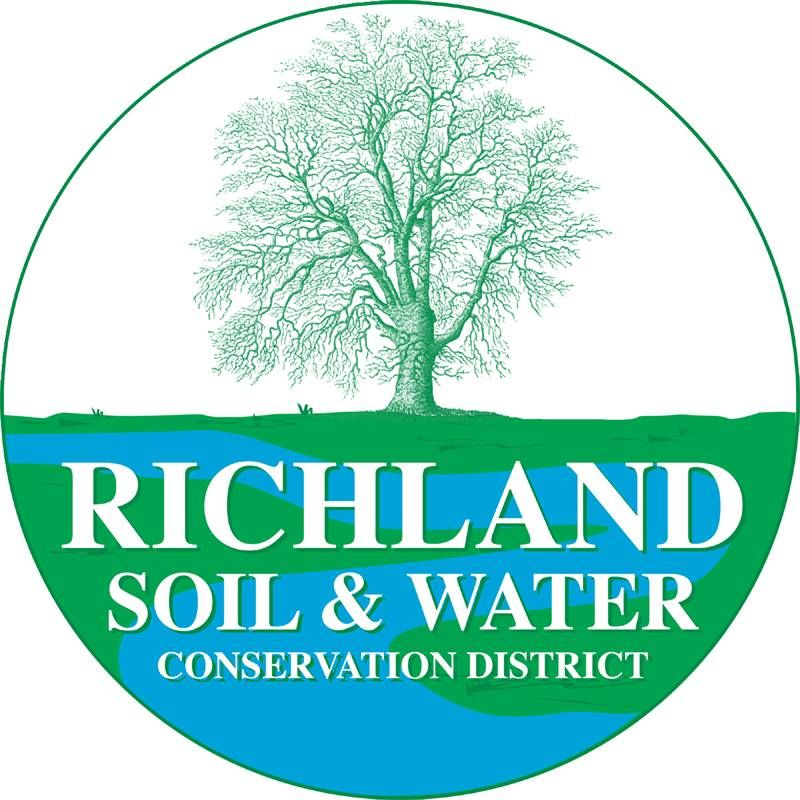 Richland soil and water conservation district announces for Soil and water conservation