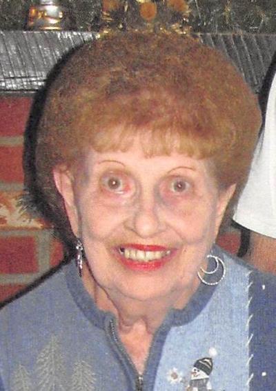 Maxine E. Karle