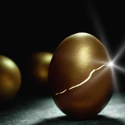 Don't Let Health Care Costs Crack Your Nest Egg