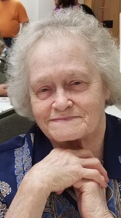Ella G. Jordan