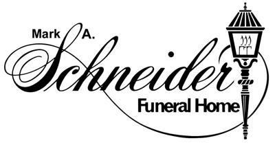 Schneider Funeral Home logo