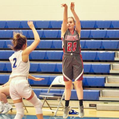 Loudonville makes history with win over Crestline