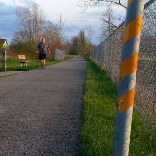 Richland B&O Bike Trail to undergo more closures this week