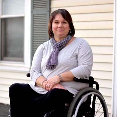 Lexington businesswoman overcomes obstacles despite life-altering tragedy